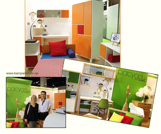 Köp barnmöbler hos Barnparadiset